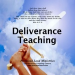 School of Deliverance 201 Manual-Covers all of the Teachings