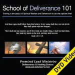 School of Deliverance 101-(09) How to Do Deliverance-Part 1-Pastor Jozef Jasinski (DVD)