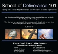 School of Deliverance 101-wma-Complete Set of Teachings on Windows Media Audio (16-wma files)
